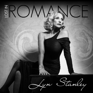 Lost In Romance (CD)